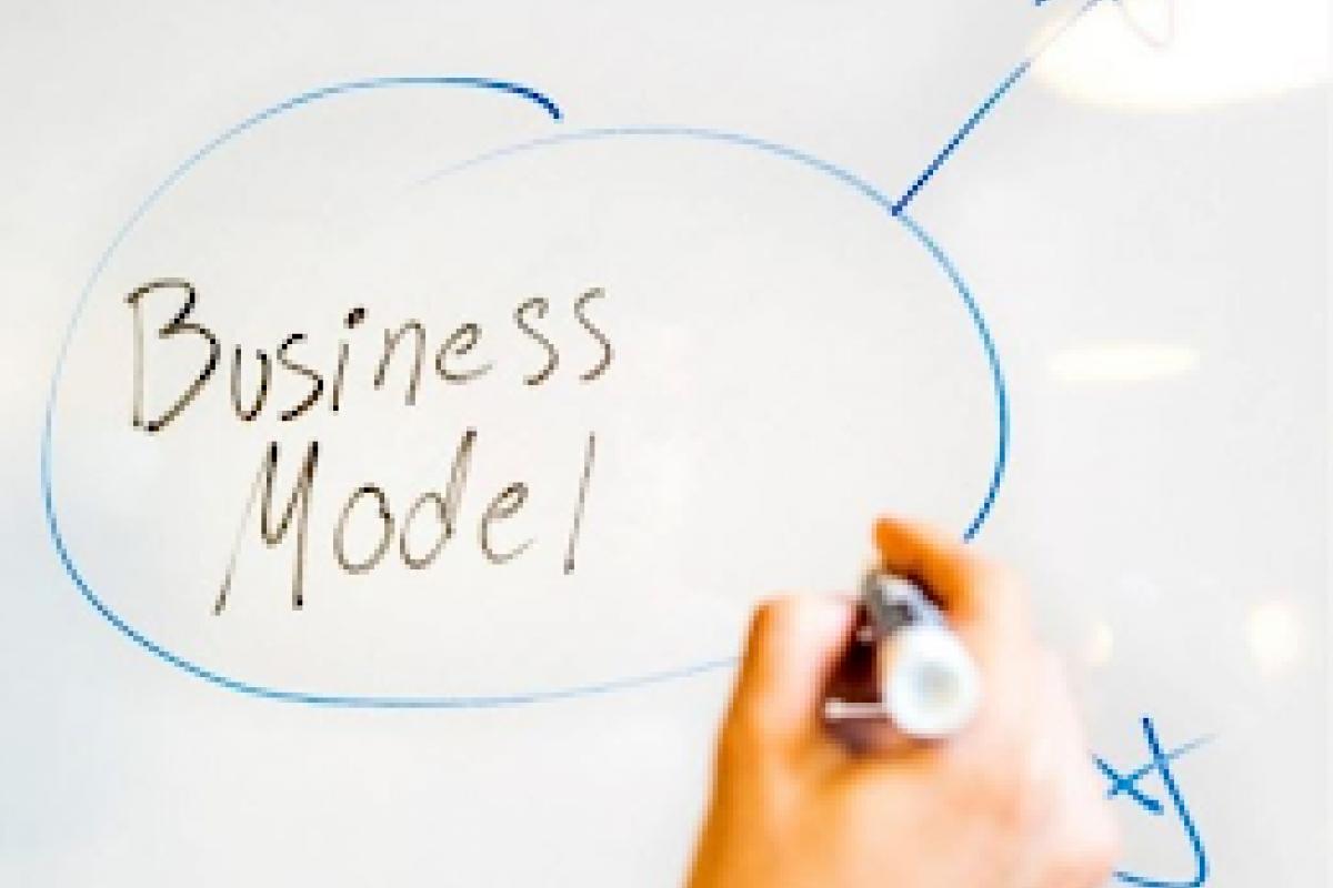 Business model - DjustConnect