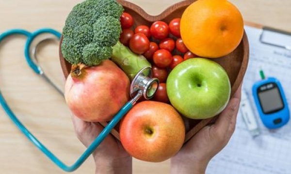 Voeding en zorg