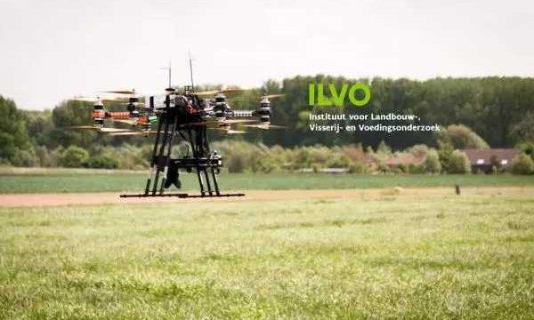 Artificiele intelligentie in de landbouw