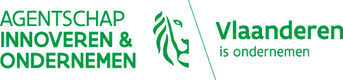 Logo VLAIO