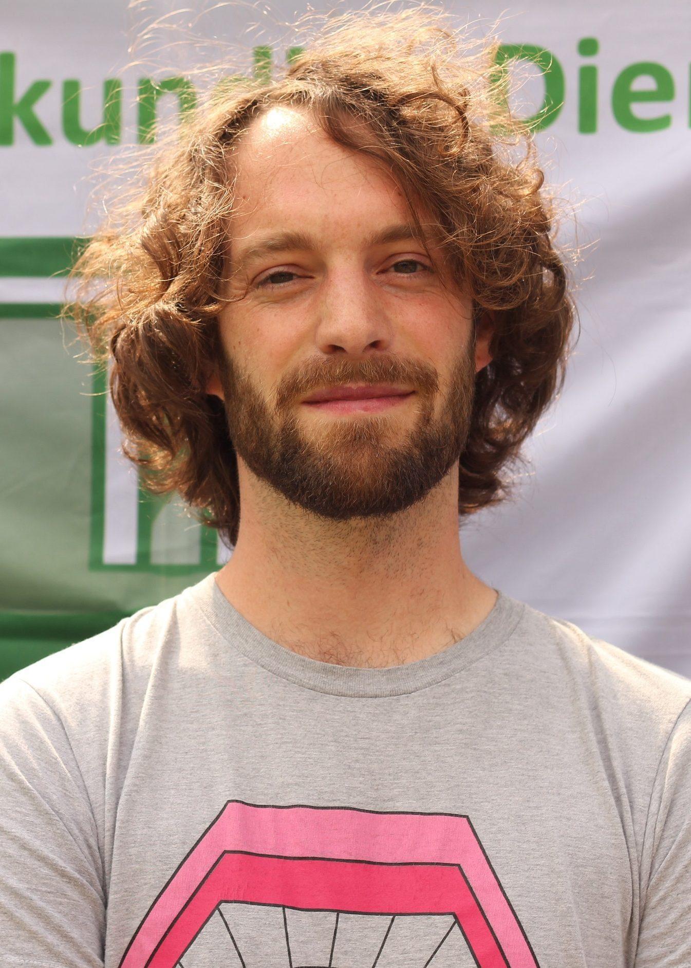 Tom Coussement