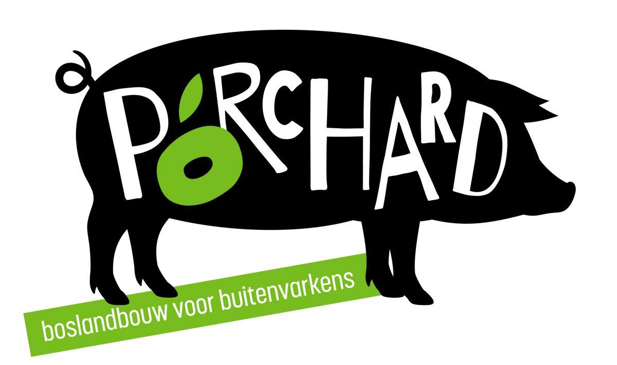 Porchard logo