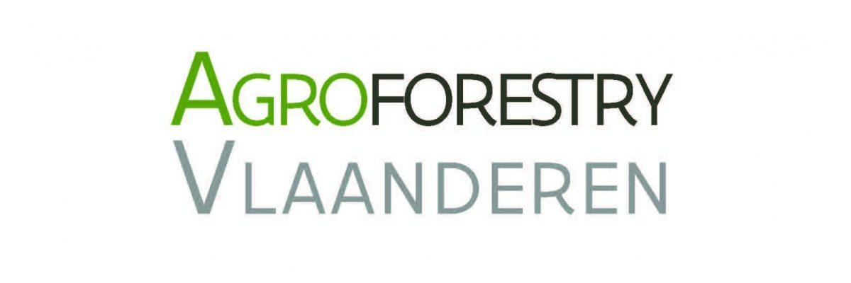 Logo Agroforestry Vlaanderen