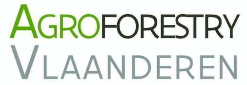 Logo Agroforestry Vlaanderen cut