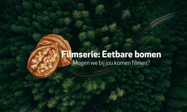 Filmserie eetbare bomen