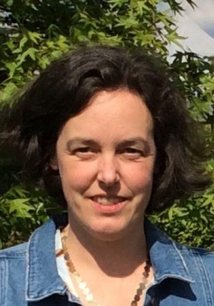 Annemie Hoedekie