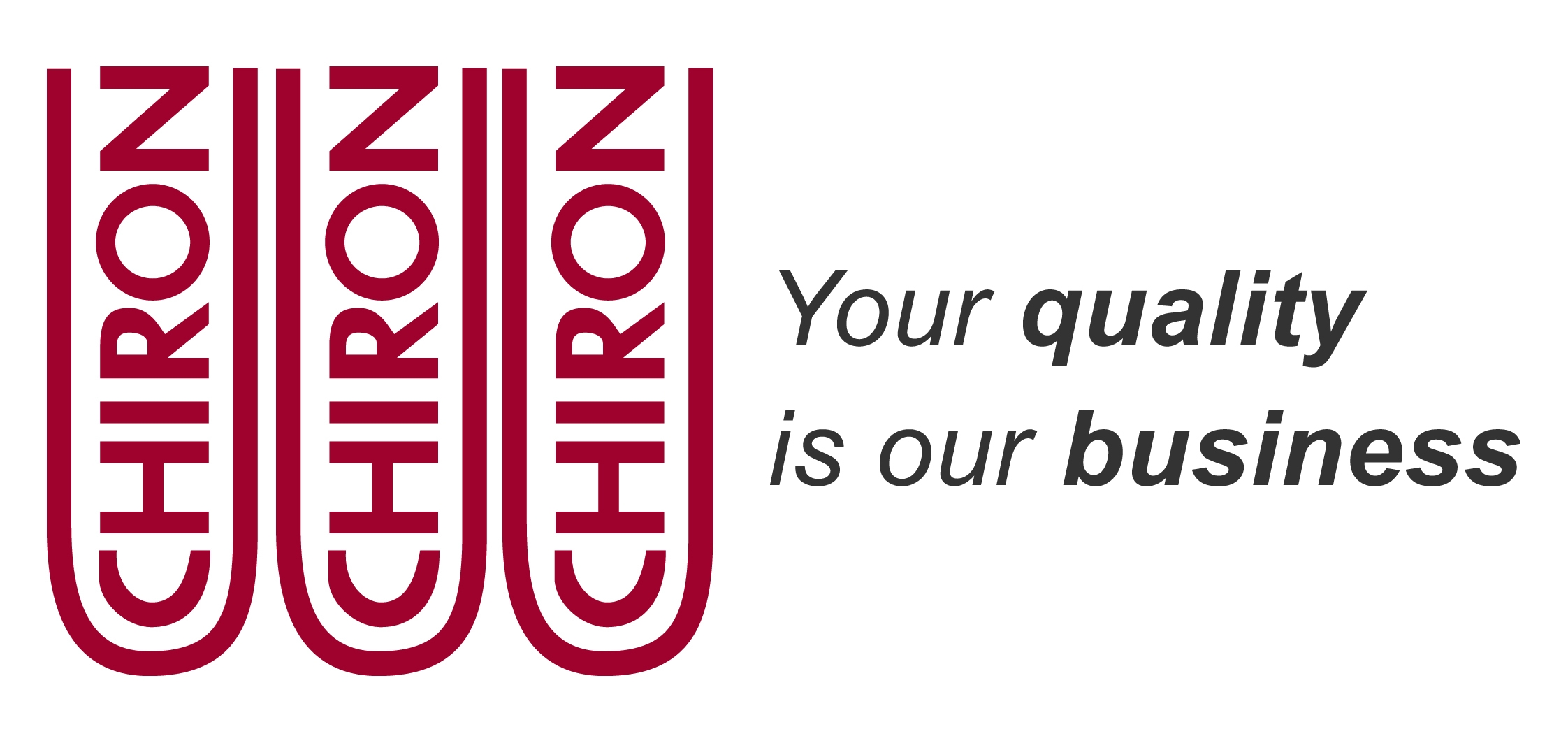 Chiron logo