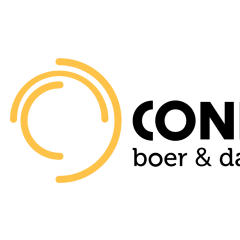Djust Connect logo