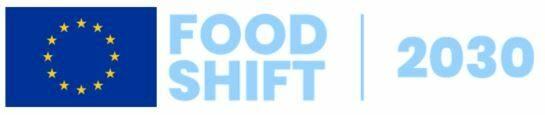 Logo EU - Food Shift 2030