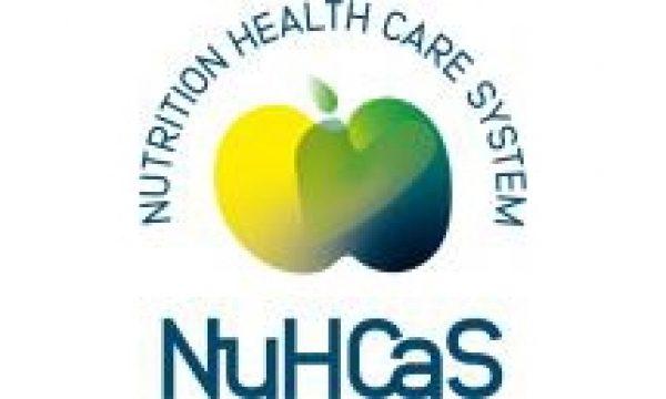 NuHCas logo Nutrition Health Care System