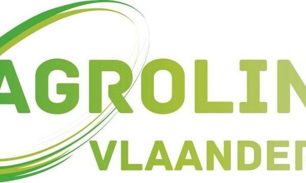 Logo Agrolink Vlaanderen