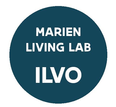 logo Marien Living Lab
