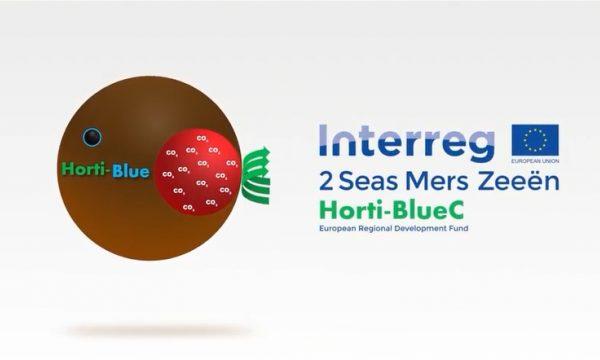 Logo Interreg Horti-BlueC