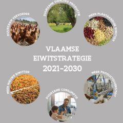 Vlaamse eiwitstrategie 2021-2030