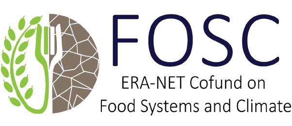 Logo FOSC
