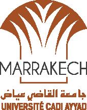 Cadi Ayyad University Logo