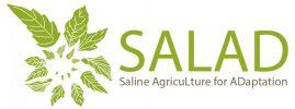 saline agriculture