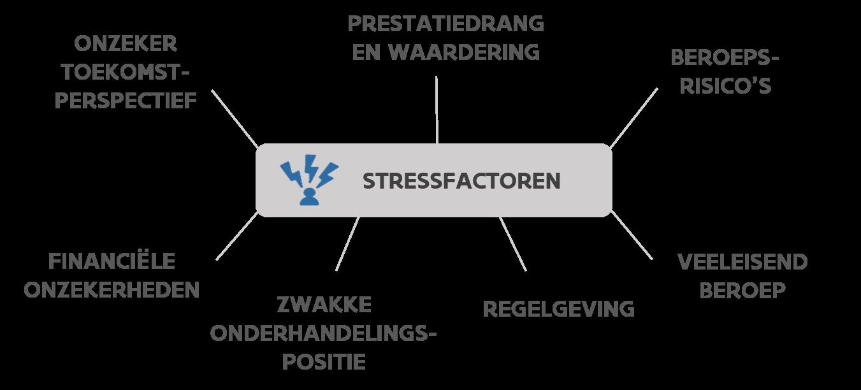Stressfactoren