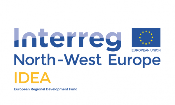 IDEA project logo