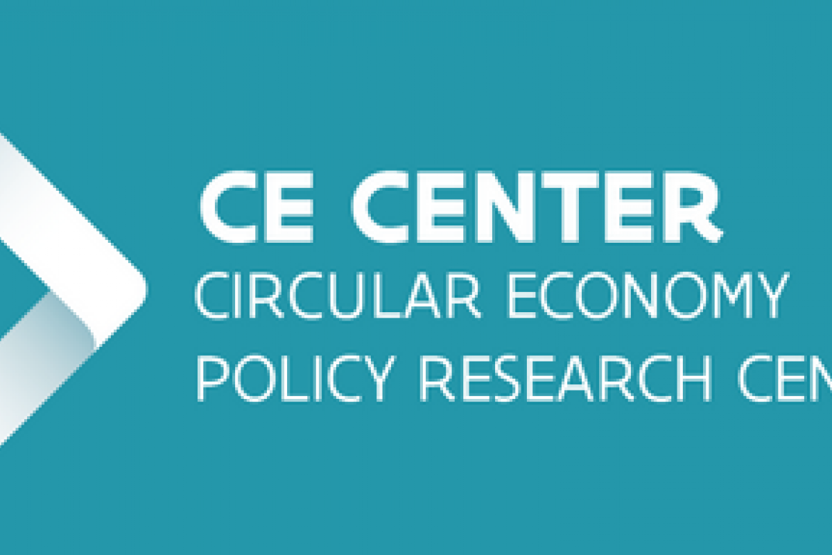 logo CE CENTER