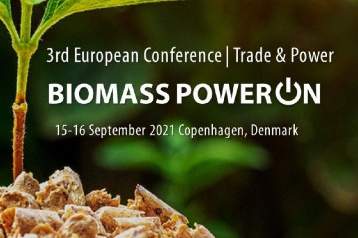 Banner biomass poweron