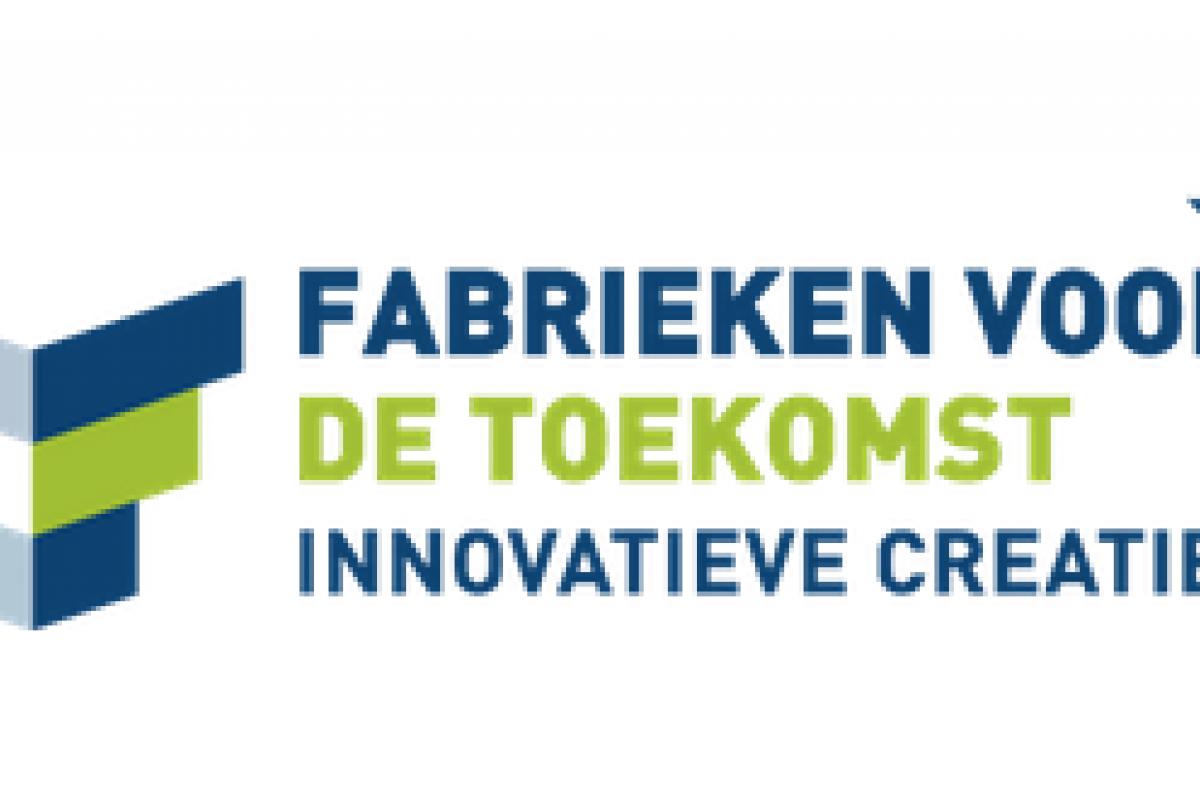 logo fabrieken voor de toekomst