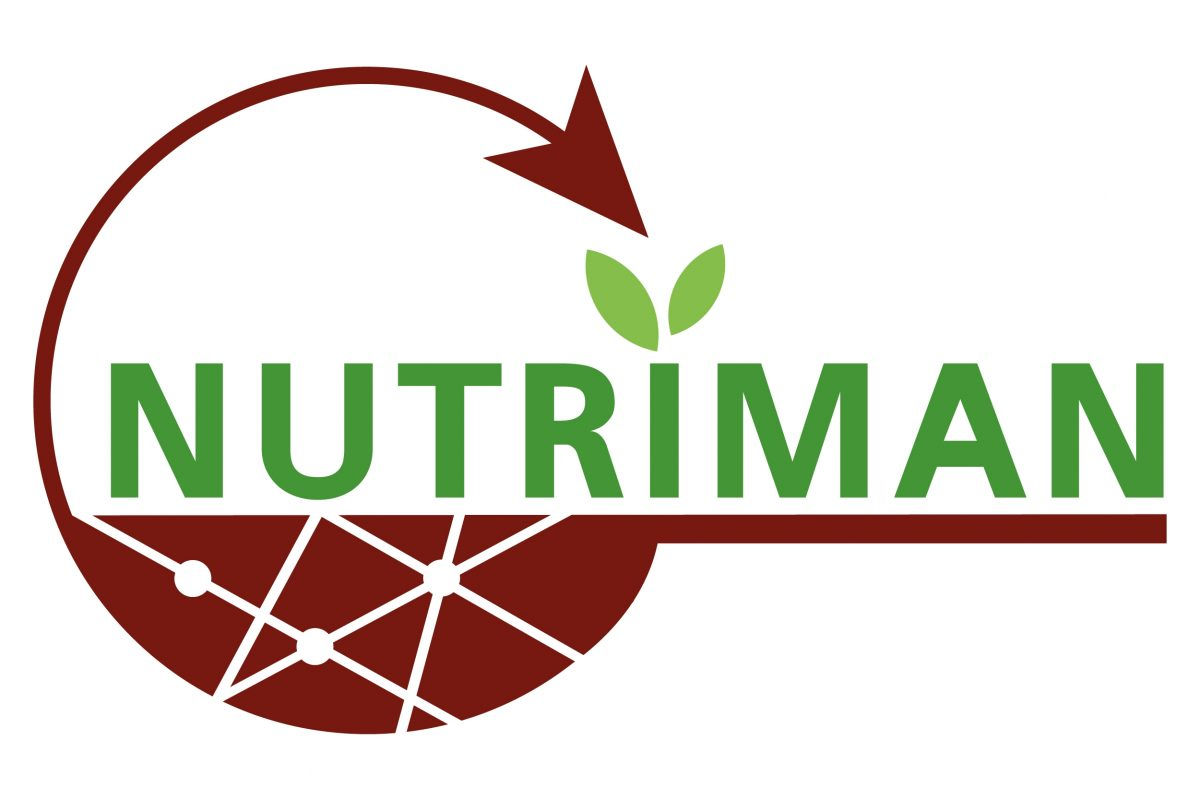 Logo Nutriman