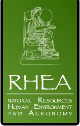 Logo RHEA
