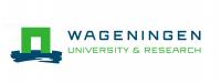 Logo WUR svg