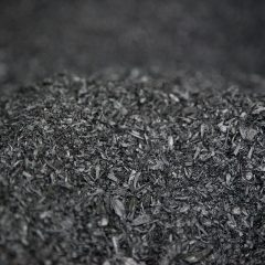 Biochar - (c) Oregon Department of Forestry