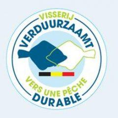 logo va Visserij Verduurzaamt
