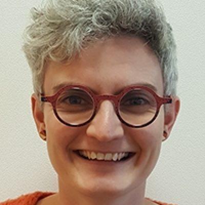 Sarah Garré