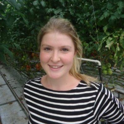 Julie Moelants PCH