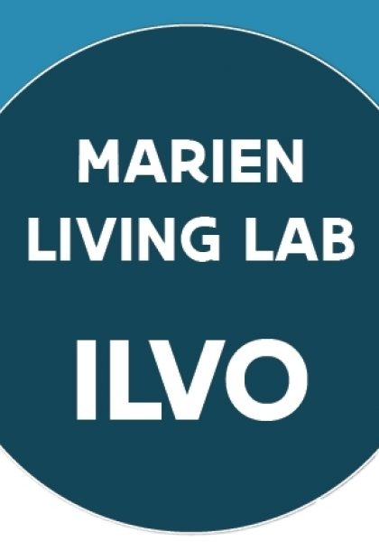 Logo of Marien Living Lab