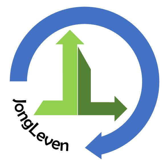 Logo JongLeven