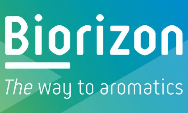 Biorizon logo
