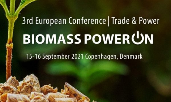 Biomass PowerOn 3rd European Conference on Trade and Power