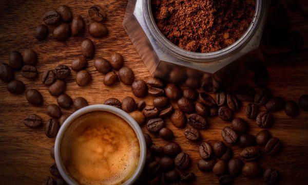 coffee ground