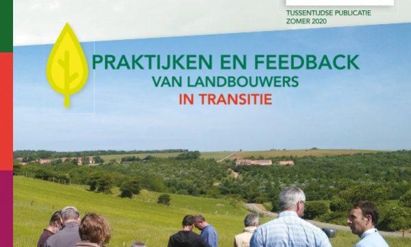 Praktijken en feedback van landbouwers