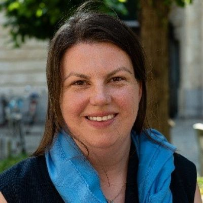 Natalie Bertels