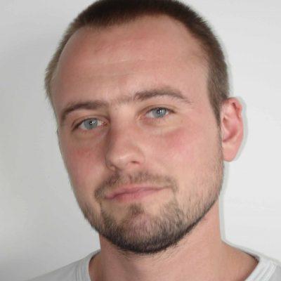 Jürgen Vangeyte