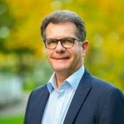 Wim Vanhaverbeke