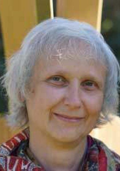 Gerda Cnops
