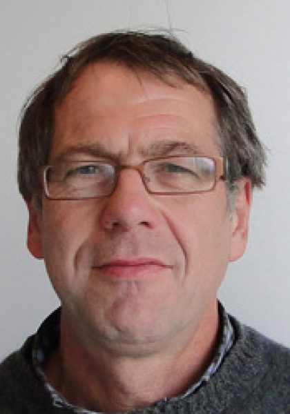 Johan De Boever