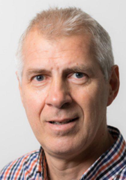 Hendrik De Ruyck