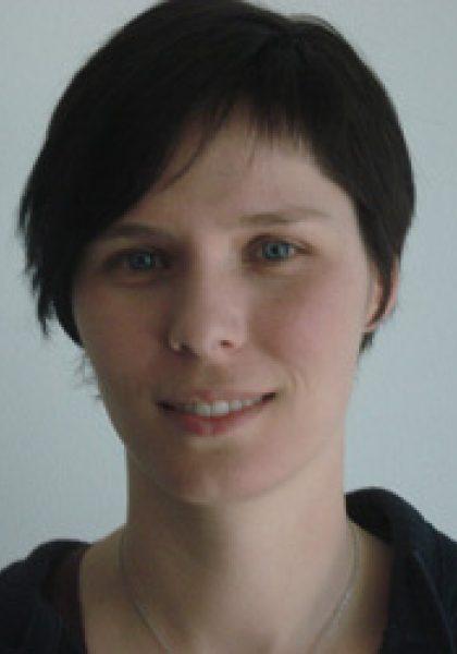 Photo of Karen Goossens