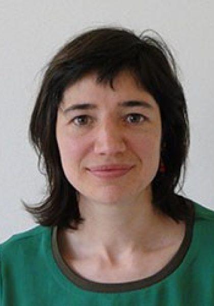 portretfoto van Els Lemeire