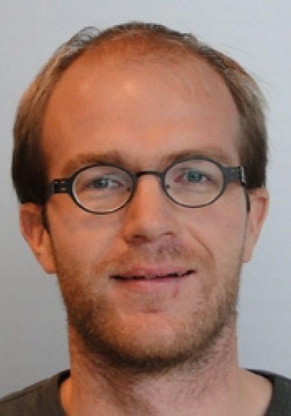 David Nuyttens