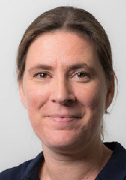 Van Weyenberg Stephanie